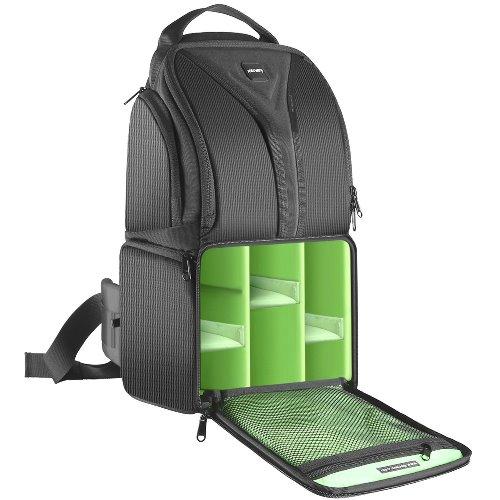 mochila camara reflex neewer , equipamiento viajero - Los viajes de Margalliver